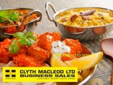 Evening Only Restaurant			  Business  for Sale