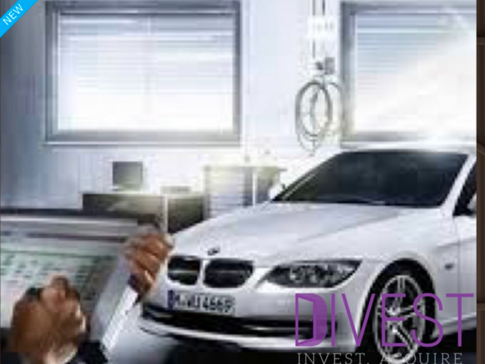 Automotive Repair Business for Sale Auckland