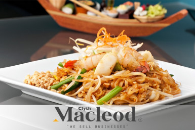 Chinese Restaurant for Sale Auckland