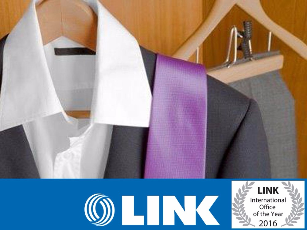 Dry Cleaning Business for Sale Cambridge