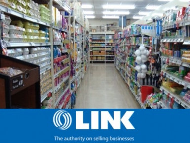 Mini Supermarket for Sale Auckland