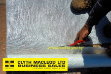 Fibreglass Manufacturer  Business  for Sale