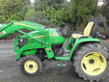 Grass Seeding and Lawn Laying  Business  for Sale