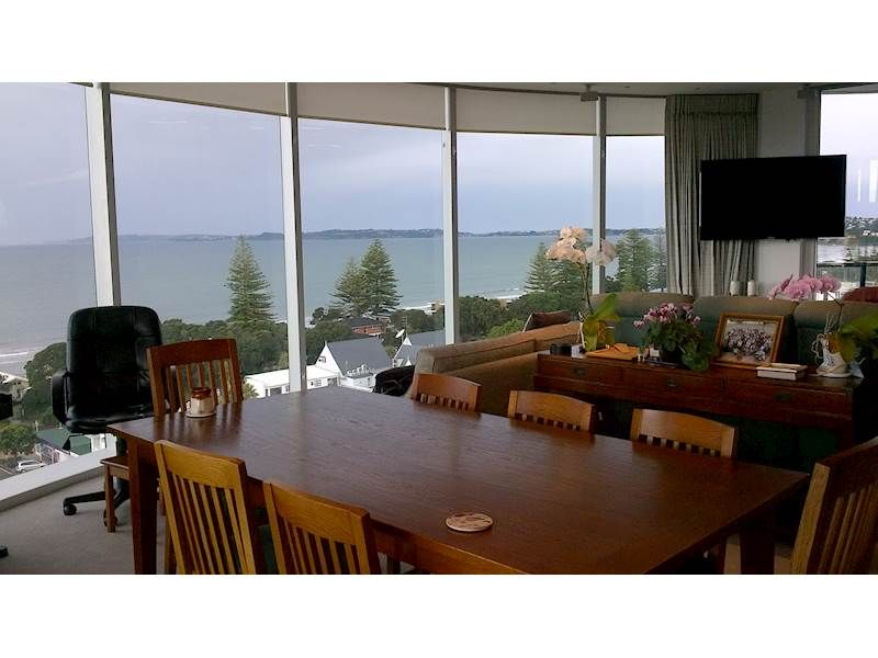 Nautilus Apartment Business for Sale Orewa Auckland