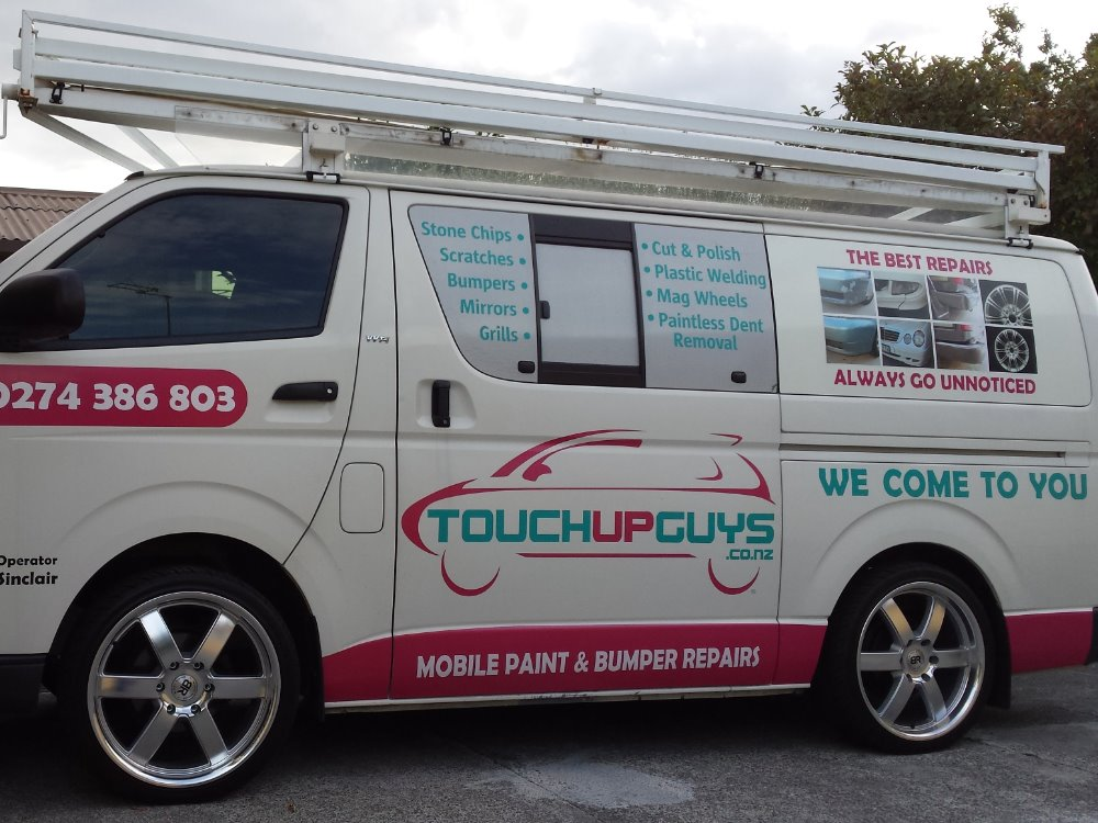 Mobile Vehicle Repairs Business for Sale Napier