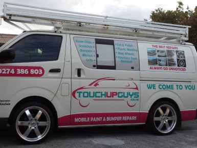 Mobile Vehicle Repairs  Business  for Sale