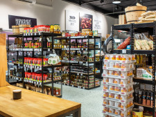 Speciality Foods  Business  for Sale