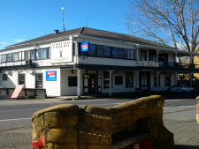 Freehold Hotel  Business  for Sale