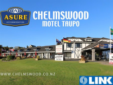 Assure Chelmswood Motel  Business  for Sale