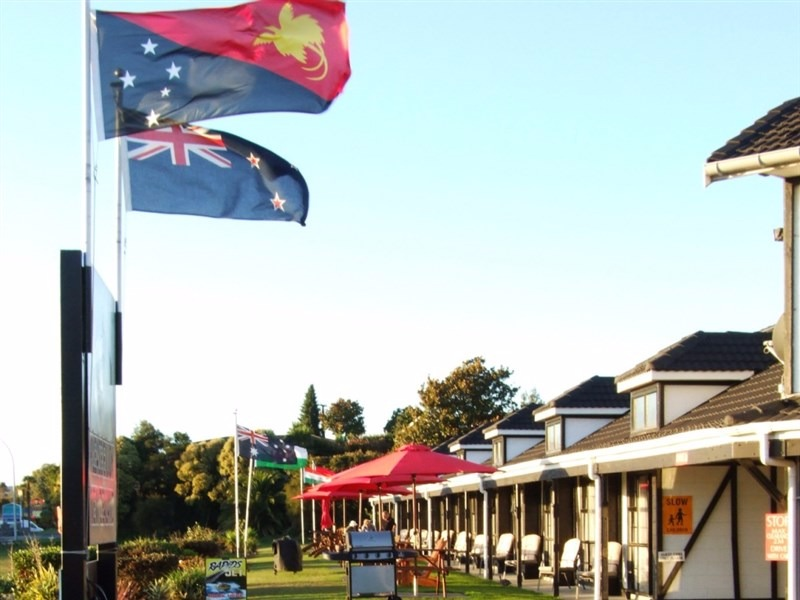 Assure Chelmswood Motel for Sale Taupo