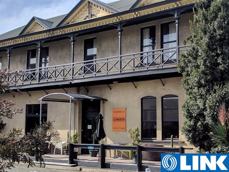 The Customhouse for Sale Nelson