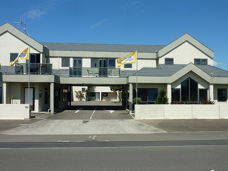Motel  for Sale Palmerston North