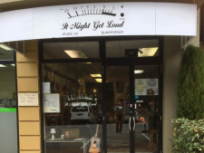 Music Shop  Business  for Sale