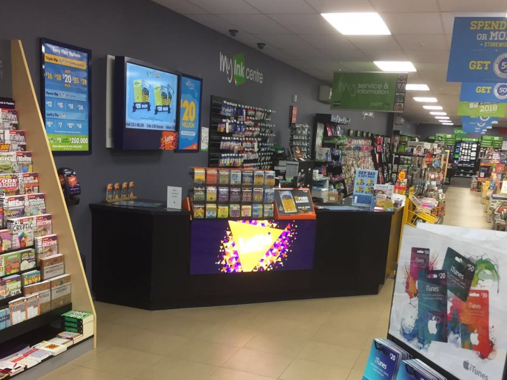 Books and Stationery Franchise for Sale Te Kuiti