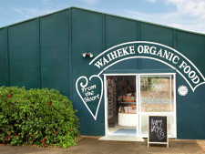 Health and Organic Food Retail  Business  for Sale