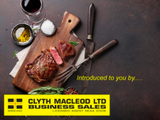 Casual Dining Restaurant  Business  for Sale