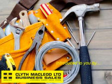 Property Maintenance  Business  for Sale