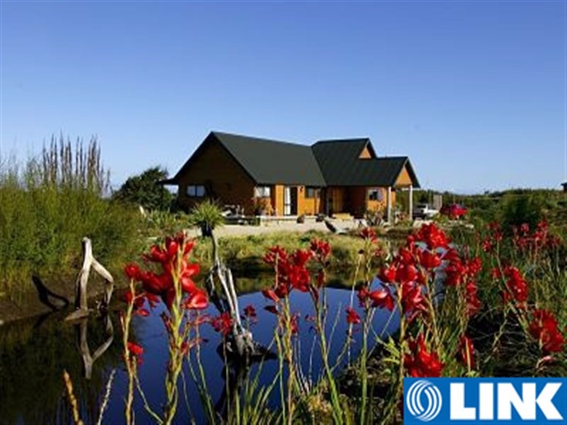 Luxury Lodge Business for Sale Westport
