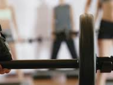 Fitness Industry Rental  Business  for Sale