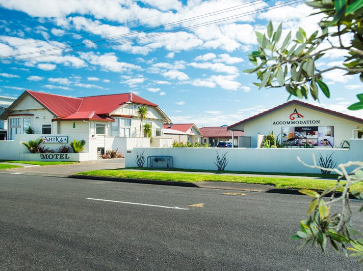 Motel and Bed & Breakfast for Sale Awapuni Gisborne