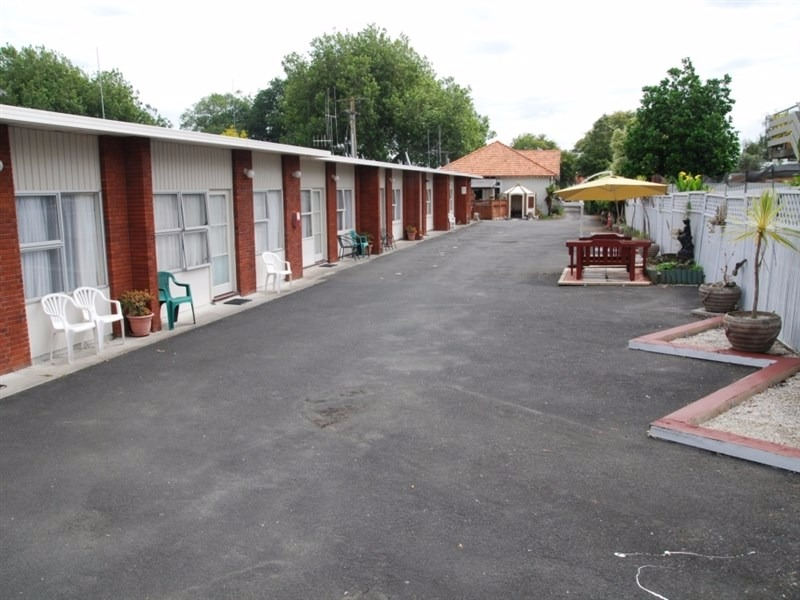 FHGC Motel for Sale Hamilton