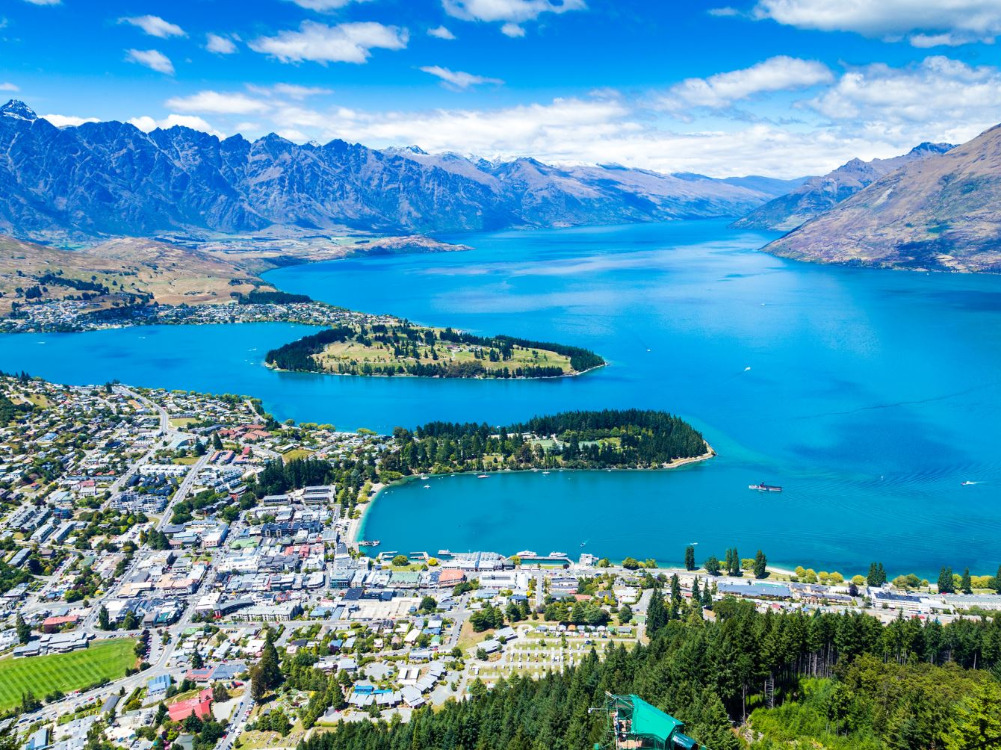 Licensed Restaurant for Sale Queenstown