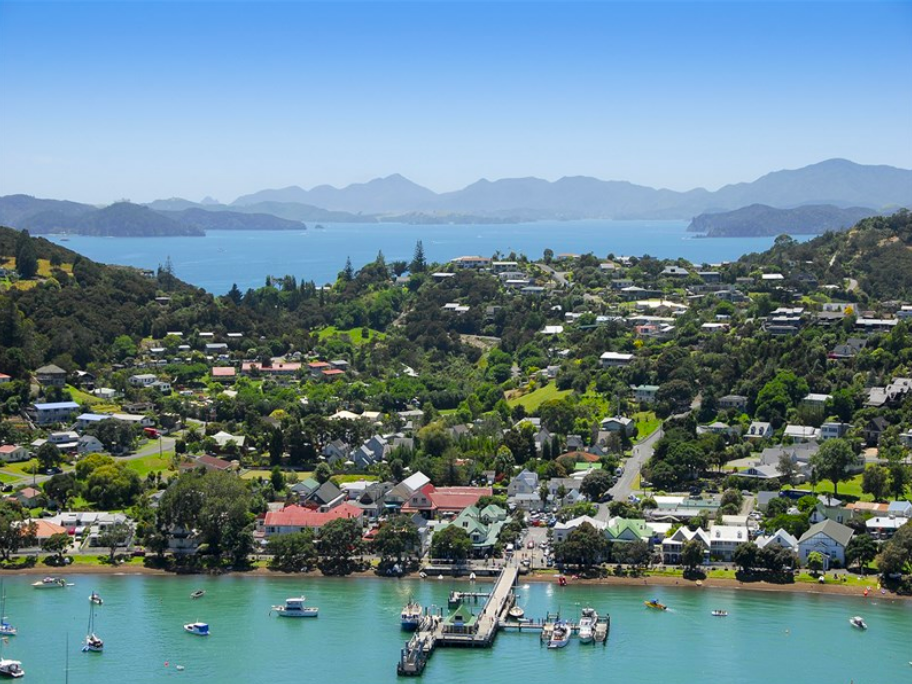 Holiday Park Business for Sale Bay of Islands
