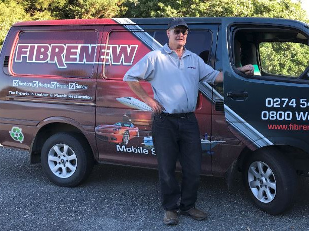 Upholstery Repair Franchise for Sale Auckland Central