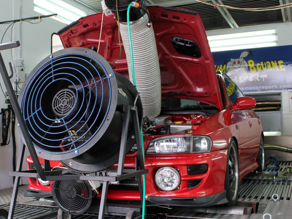 Performance Vehicle and Dyno Tuning Business for Sale Pukekohe Auckland