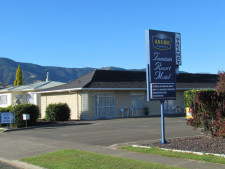 ASURE Fountain Resort Motel  Business  for Sale