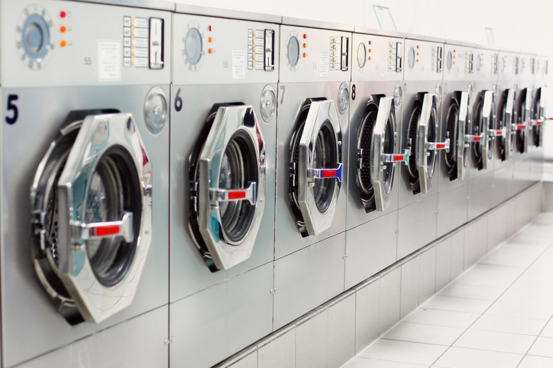 Small Laundromat Business for Sale Auckland