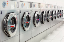 Small Laundromat  Business  for Sale