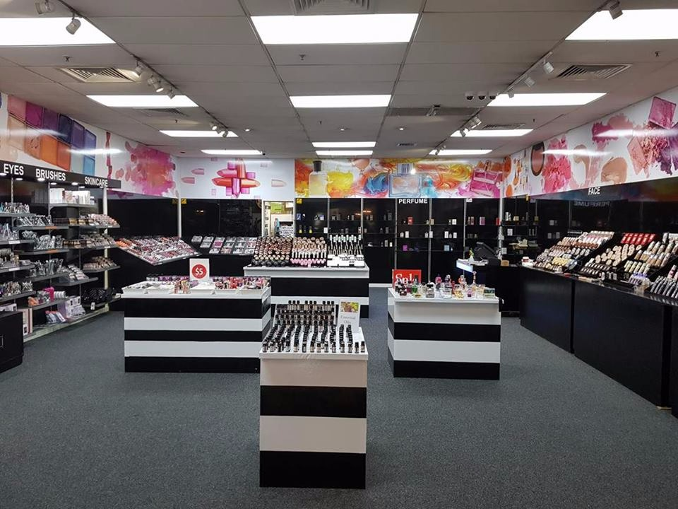 Cosmetic Retail and Distribution  Business for Sale Christchurch