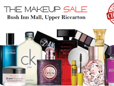 Cosmetic Retail and Distribution   Business  for Sale