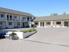 Motel Motor Lodge  Business  for Sale