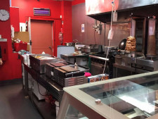 Indian and Middle Eastern Takeaway  Business  for Sale