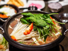 Chinese Hot Pot Restaurant  Business  for Sale