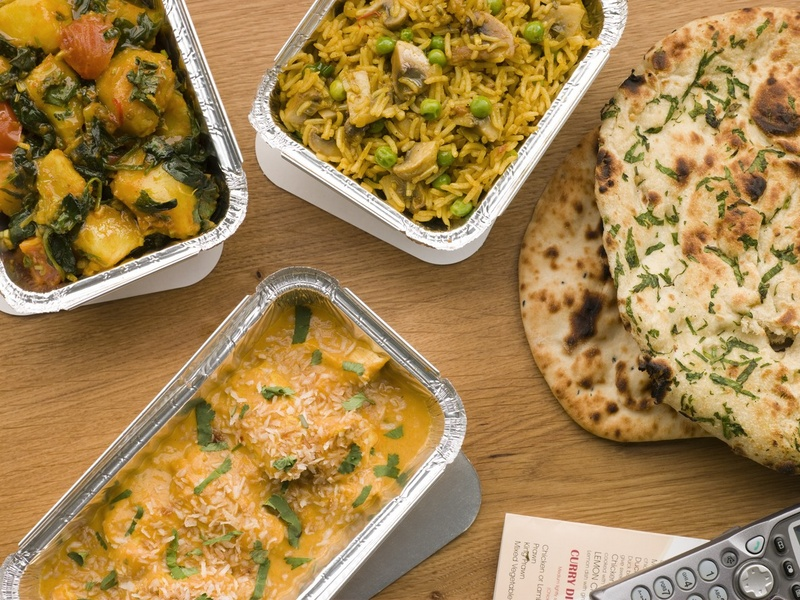 Indian Takeaway Business for Sale Auckland