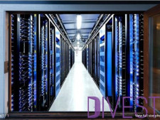 Data Centre  Business  for Sale