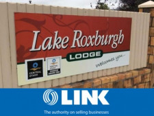 FHGC Lake Roxburgh Lodge  Business  for Sale