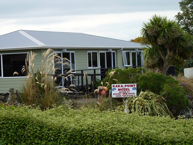 Motel Accommodation for Sale Kaka Point South Otago