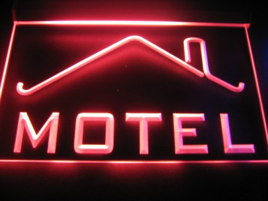 Motels  Business  for Sale