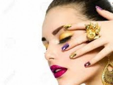 Beauty and Nail Salon  Business  for Sale