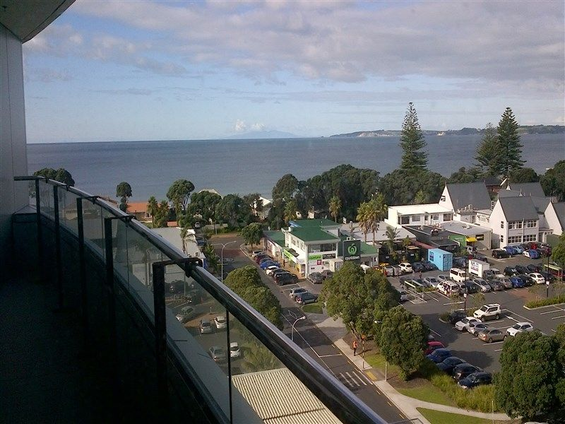 Ocean Views Accommodation Business for Sale Orewa Auckland