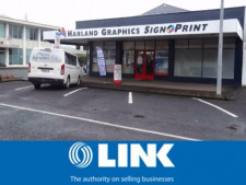 Graphic Printing and Signwriting  Business  for Sale