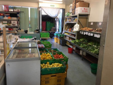 Vegetable Shop  Business  for Sale