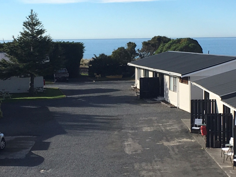 Motel  for Sale Kaikoura