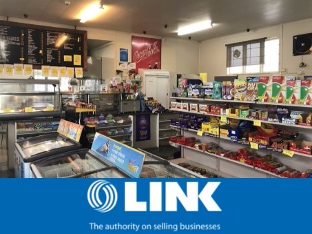 Dairy and Takeaway Business for Sale South Waikato