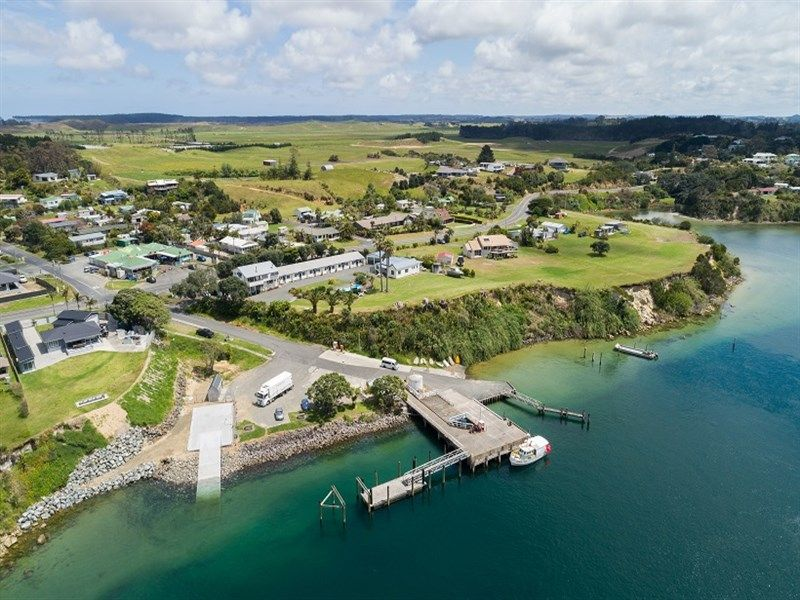 Backpacker and Motel Business for Sale Northland
