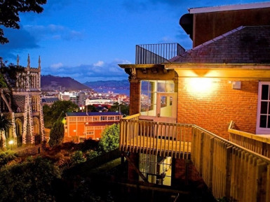 FHGC Boutique Hotel for Sale Dunedin